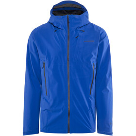 Patagonia Galvanized Jacket Men Viking Blue
